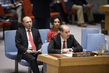 Security Council Discusses Protection of Civilians in Armed Conflict