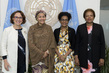 Deputy Secretary-General Meets Secretaries-General of Ibero-American Conference, International Organization of La Francophonie and Executive Secretary of CPLP 7.210188