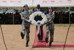 UNMISS Celebrates 70th Anniversary of Peacekeeping 4.4695425