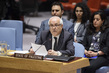Security Council Considers Situation in Middle East, Including Palestinian Question 0.6088793