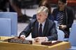 Security Council Considers Situation in Sudan and South Sudan 2.8502154