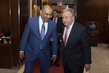 Secretary-General Meets Deputy Prime Minister and Foreign Minister of Yemen 2.8502333