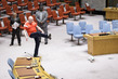Security Council Members Pose for Photos in World Cup Uniforms 1.0