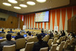 ECOSOC Event on Transition from Relief to Development 5.5430446