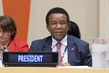 ECOSOC Special Segment on Economic, Humanitarian and Disaster Relief Assistance 5.5430446