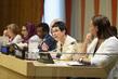 OCHA Panel Discussion during ECOSOC Humanitarian Affairs Segment 5.5430446