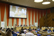OCHA Panel Discussion during ECOSOC Humanitarian Affairs Segment