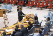 Security Council Elects Member of ICJ