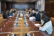 Secretary-General Meets International Development Committee of United Kingdom Parliament 2.8524928