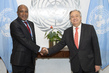 Secretary-General Meets Deputy Secretary-General for Political Federation of East African Community 2.8524928