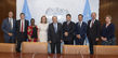 Secretary-General Meets with Fifth Advisory Group of Peacebuilding Fund 2.8524928
