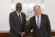 Farewell Call by Permanent Representative of Republic of Senegal 2.8524928