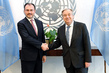 Secretary-General Meets Foreign Minister of Mexico 2.8524928