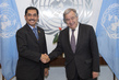 Secretary-General Meets Head of National Counter-Terrorism Agency of Indonesia 2.8524928