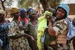 MINUSMA Peacekeepers Visit Mopti Region in Mali 4.6179776