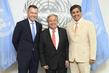 Secretary-General Meets Co-facilitators for Global Compact on Migration Process 2.8524928