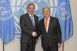 Secretary-General Meets Prime Minister of Sweden 2.8524928