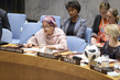 Security Council Considers Climate-Related Security Risks 3.9930284