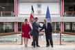 Secretary-General Visits Costa Rica 3.7560573