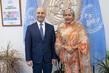 Deputy Secretary-General meets Deputy Prime Minister of Lebanon 7.2013726