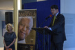 "Opening of Exhibit ""Building on the Legacy of Nelson Mandela"" 3.3132603"