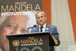 Annual Observance of Nelson Mandela International Day at UNHQ 1.5909243
