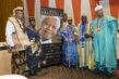 Annual Observance of the Nelson Mandela International Day 1.7970136