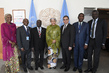 Deputy Secretary-General Meets African Union Peace and Security Council 7.2013726