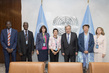 Secretary-General Meets Members of Independent Audit Advisory Committee 2.852179
