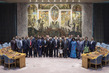 Members of Security Council and African Union Peace and Security Council