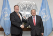 Secretary-General Meets Secretary of State of United States 1.0