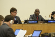 Meeting of Committee on Exercise of Inalienable Rights of Palestinian People 4.6219473