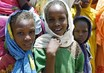 Secretary-General Visits Devastated Town of Labado in Darfur 4.302232