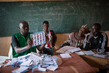 Mali Holds Presidential Elections