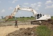 Road Construction from Mangalla to Bor, South Sudan 4.4651594