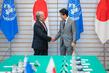 Secretary-General Visits Tokyo, Japan 2.282848