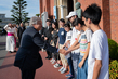 Secretary-General Visits Nagasaki, Japan 3.7599335