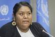 Press conference on International Day of World's Indigenous Peoples 3.1862292
