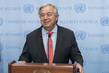 Secretary-General Briefs Media on Appointment of UN Human Rights Chief 3.1862292