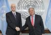 Farewell Call by Permanent Representative of Bosnia and Herzegovina 2.85356