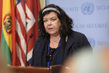 Security Council President Briefs Press on South Sudan 0.66880983