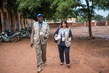 Mali Holds Presidential Run-off Election 3.5565314