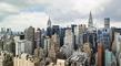 View of Manhattan Skyline from UN Headquarters 1.0