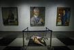 UN Honours Memory of Former Secretary-General Annan 9.215809