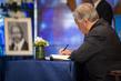 Secretary-General Honours Memory of Former Secretary-General Annan 9.054257