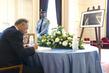 UNOG Honours Memory of Former Secretary-General Annan 12.350224