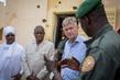 UN Peacekeeping Chief Visits Mali 4.602247