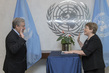 Secretary-General Swears in New High Commissioner for Human Rights 2.855527