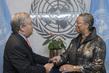 Secretary-General Swears in New UN Ombudsman 2.8558156