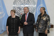 Secretary-General Swears in New High Commissioner for Human Rights and New UN Ombudsman 2.8558156